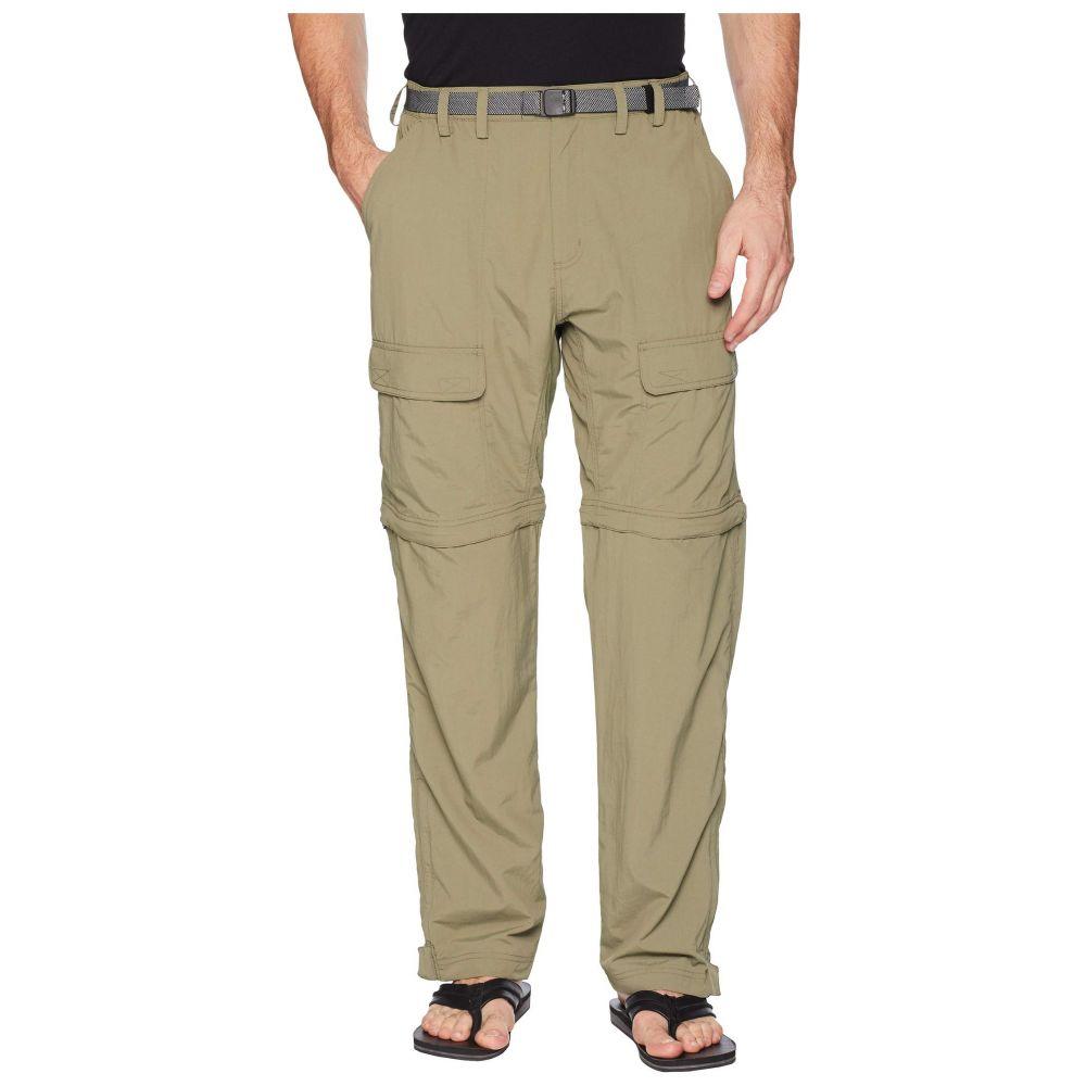 ホワイトシエラ White Sierra メンズ ボトムス・パンツ【Trail Convertible Pant】Deep Lichen Green
