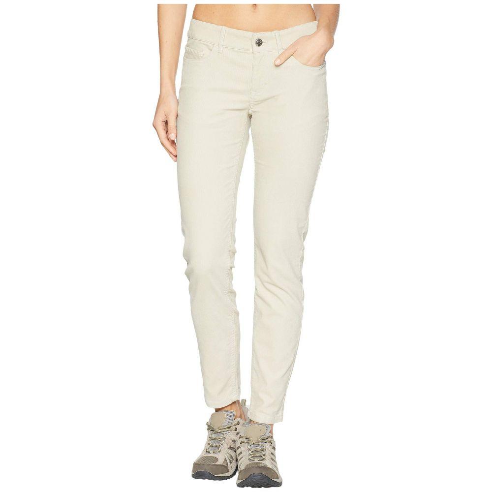 マウンテンカーキス Mountain Khakis レディース ボトムス・パンツ スキニー・スリム【Canyon Cord Skinny Pants Slim Fit】Freestone