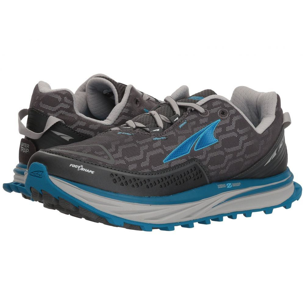 アルトラ Altra Footwear レディース ランニング・ウォーキング シューズ・靴【Timp IQ】Charcoal/Blue