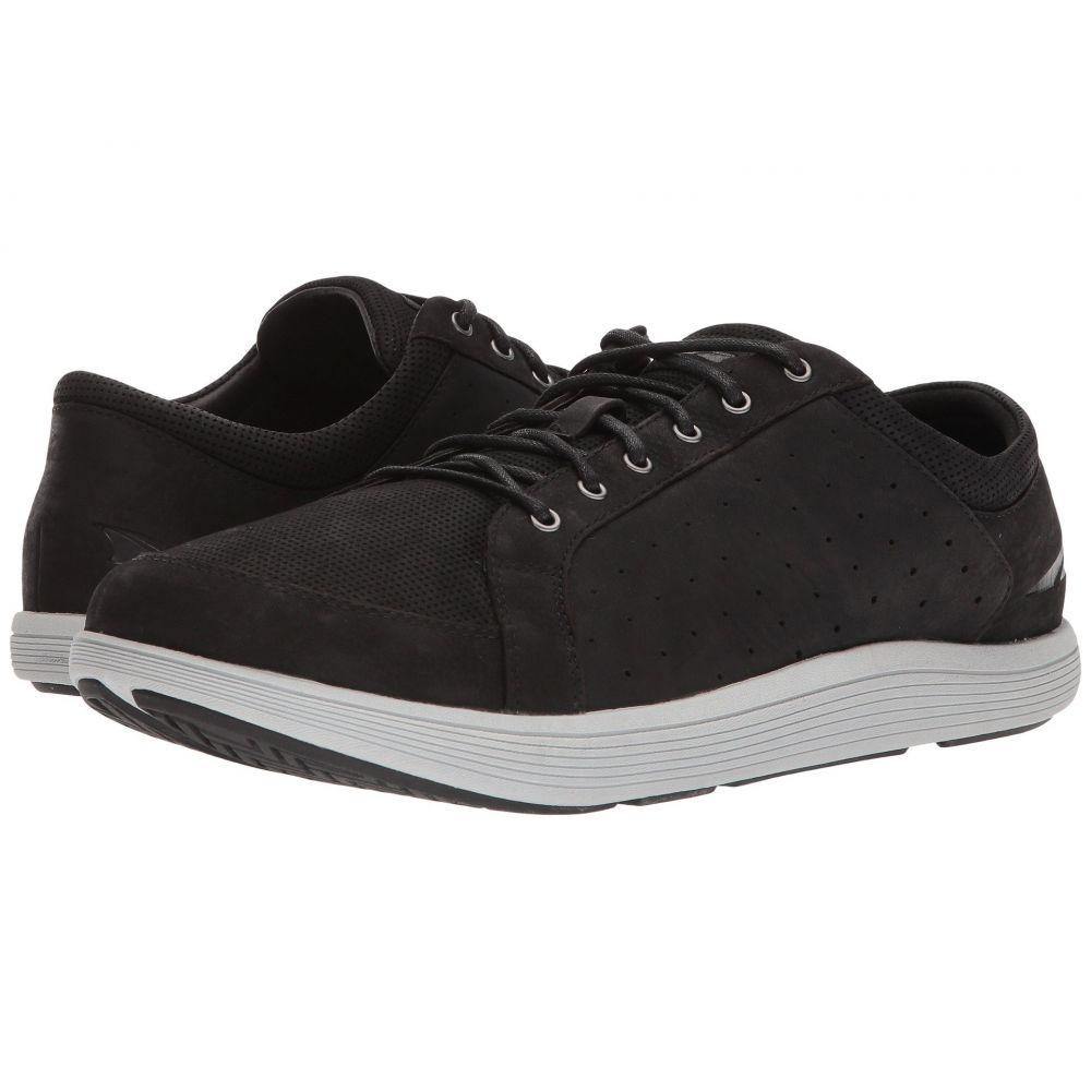 アルトラ Altra Footwear メンズ シューズ・靴 スニーカー【Cayd】Black