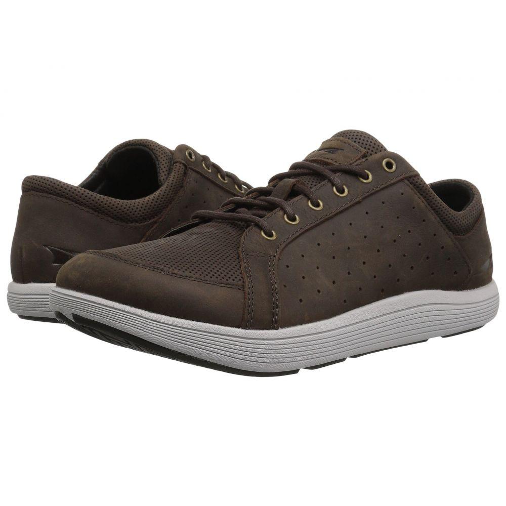 アルトラ Altra Footwear メンズ シューズ・靴 スニーカー【Cayd】Brown