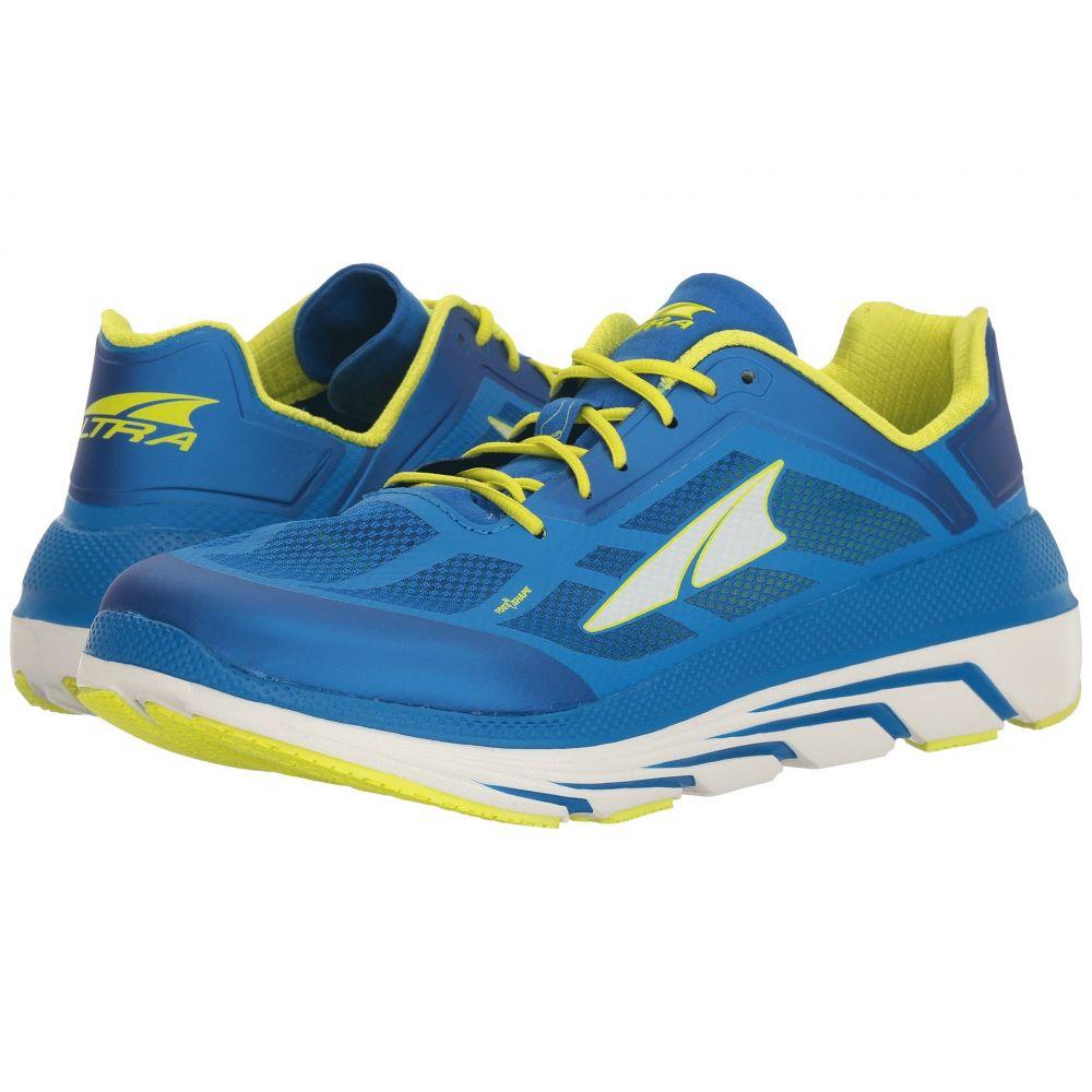アルトラ Altra Footwear メンズ ランニング・ウォーキング シューズ・靴【Duo】Blue