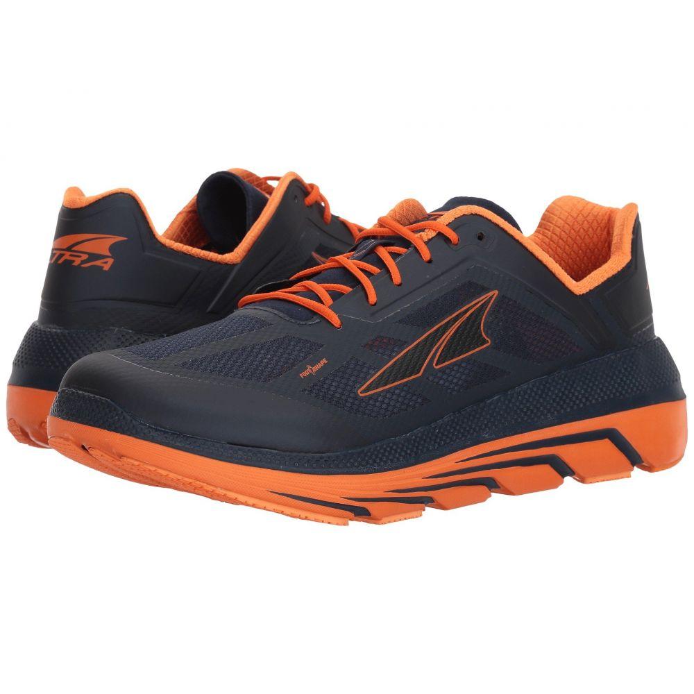 アルトラ Altra Footwear メンズ ランニング・ウォーキング シューズ・靴【Duo】Orange