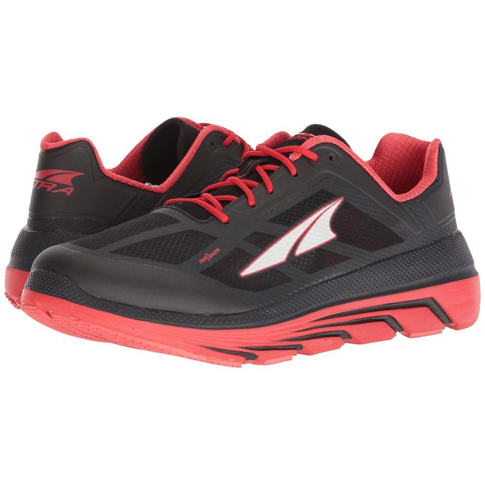 アルトラ Altra Footwear メンズ ランニング・ウォーキング シューズ・靴【Duo】Red