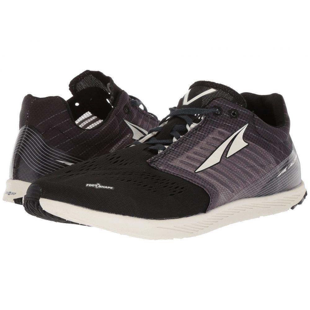 アルトラ Altra Footwear レディース ランニング・ウォーキング シューズ・靴【Vanish-R】Black