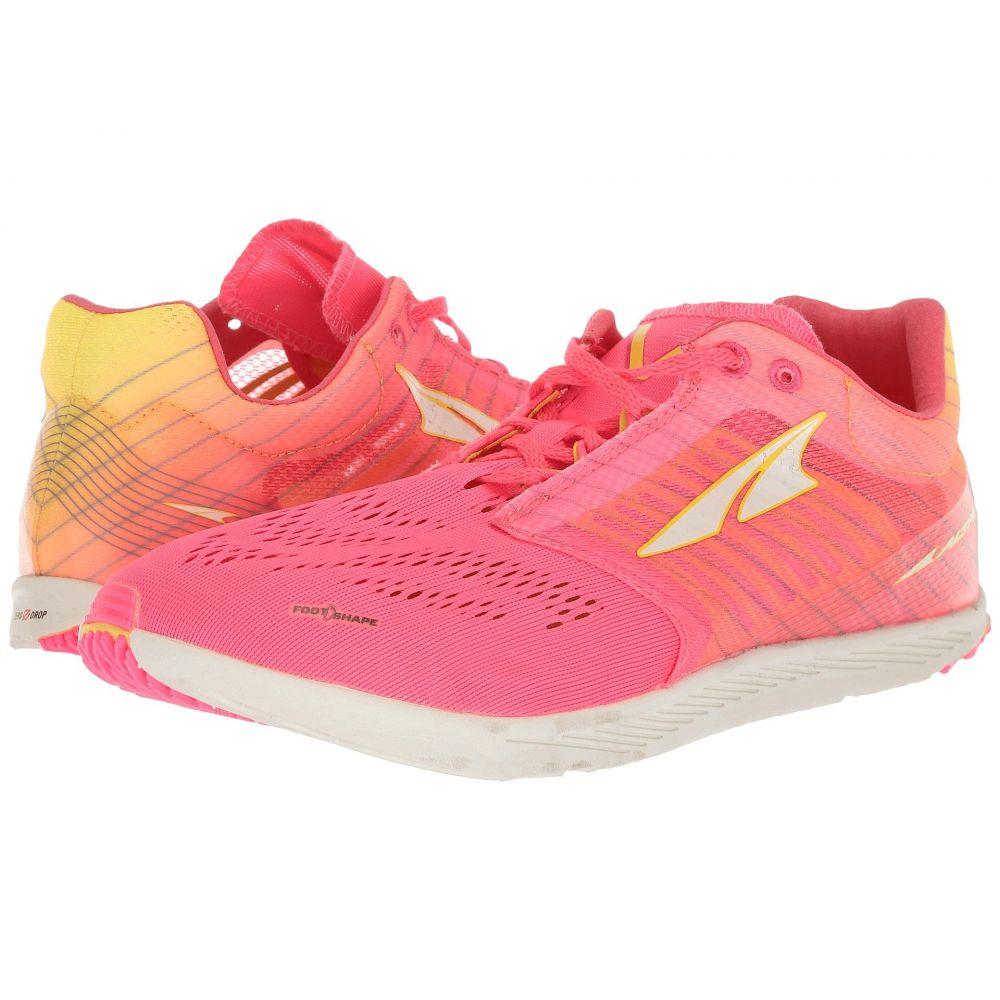 アルトラ Altra Footwear レディース ランニング・ウォーキング シューズ・靴【Vanish-R】Yellow