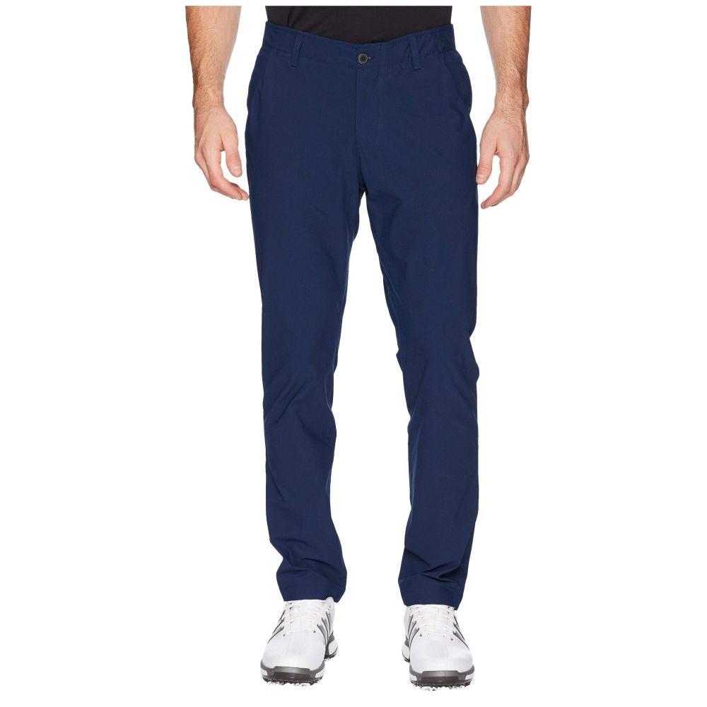 アンダーアーマー Under Armour Golf メンズ ボトムス・パンツ【Threadborne Pants Taper】Academy/Academy