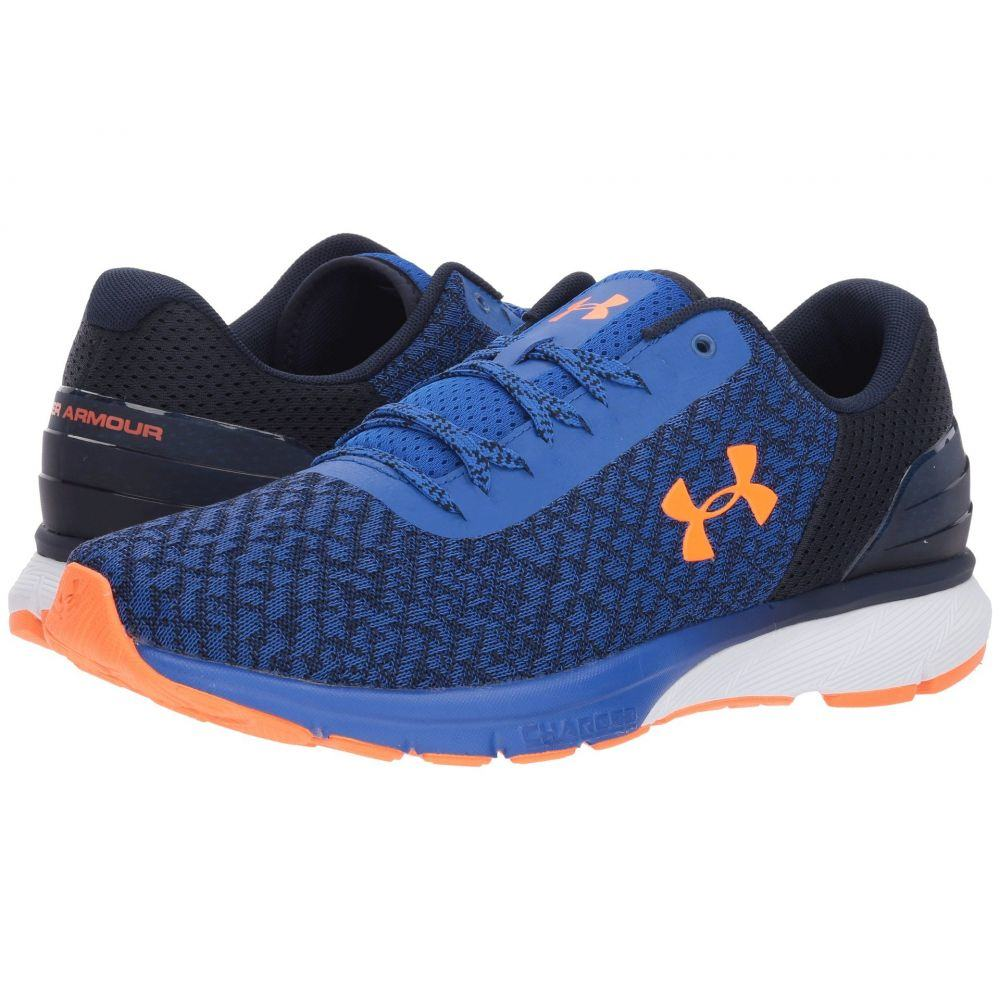非売品 アンダーアーマー Under Armour Royal/Midnight メンズ ランニング・ウォーキング Charged シューズ・靴 Armour【UA Charged Escape 2】Team Royal/Midnight Navy/Magma Orange, ぼらんち【VOLANTE】:df6c44f1 --- pokemongo-mtm.xyz