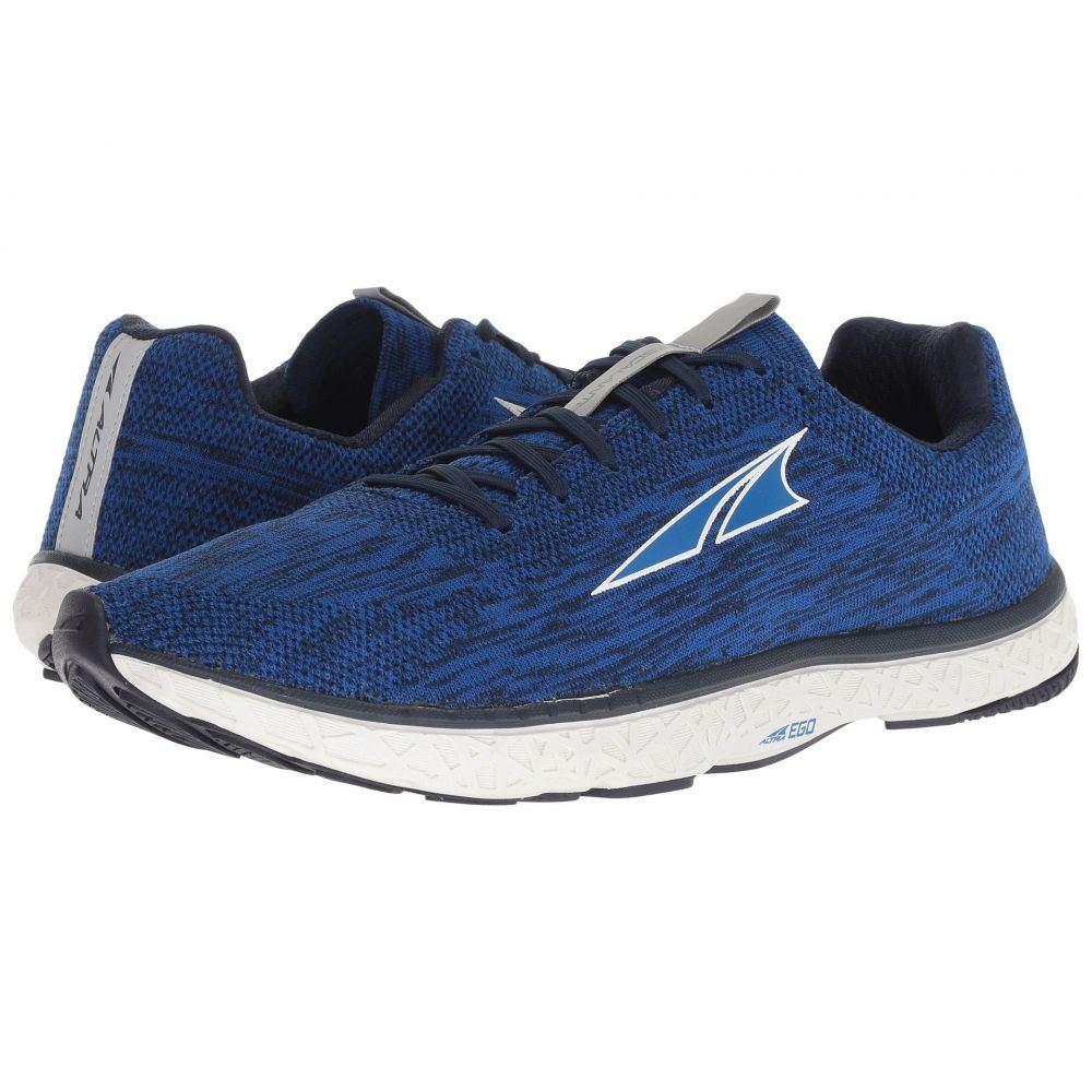 アルトラ Altra Footwear メンズ ランニング・ウォーキング シューズ・靴【Escalante 1.5】Blue