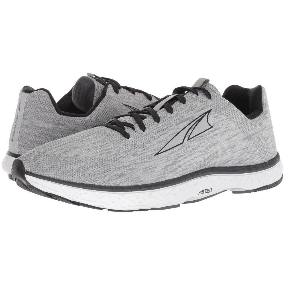 アルトラ Altra Footwear メンズ ランニング・ウォーキング シューズ・靴【Escalante 1.5】Silver
