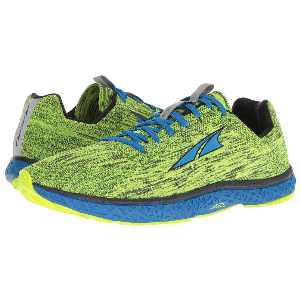 アルトラ Altra Footwear メンズ ランニング・ウォーキング シューズ・靴【Escalante 1.5】Yellow