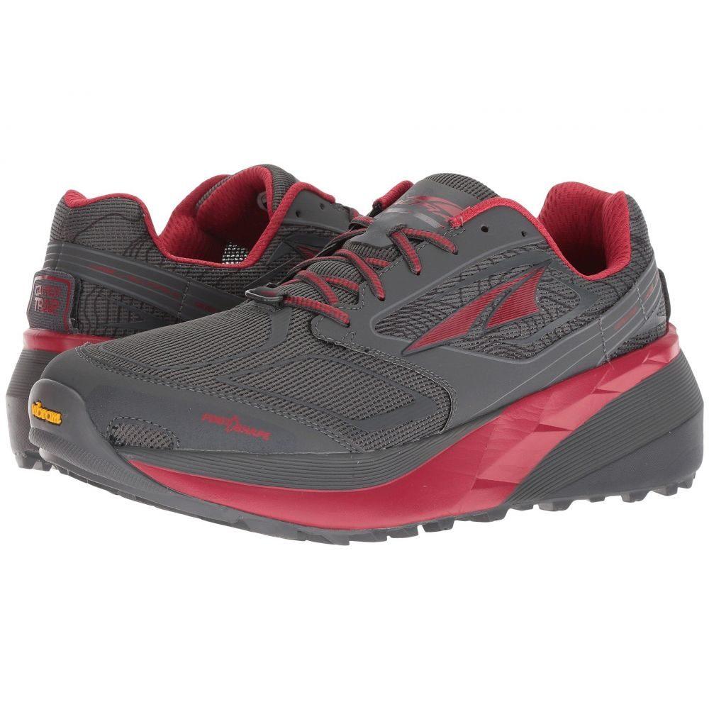 アルトラ Altra Footwear メンズ ランニング・ウォーキング シューズ・靴【Olympus 3】Gray