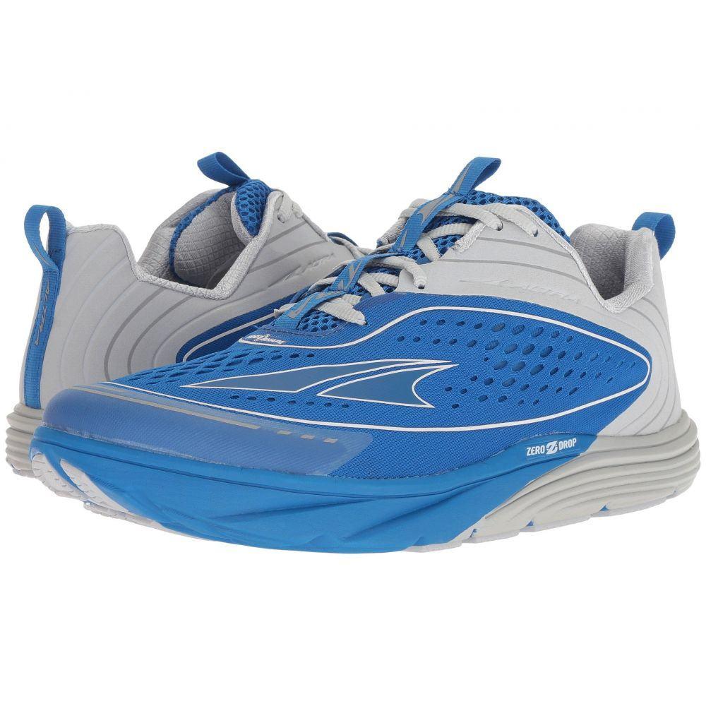 アルトラ Altra Footwear メンズ ランニング・ウォーキング シューズ・靴【Torin 3.5】Blue