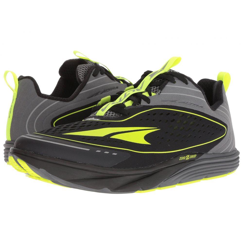 激安超安値 アルトラ Altra Footwear メンズ ランニング Footwear メンズ Altra・ウォーキング シューズ・靴【Torin 3.5】Black/Neon, DELTA FACILITIES:7d60fbaf --- nba23.xyz