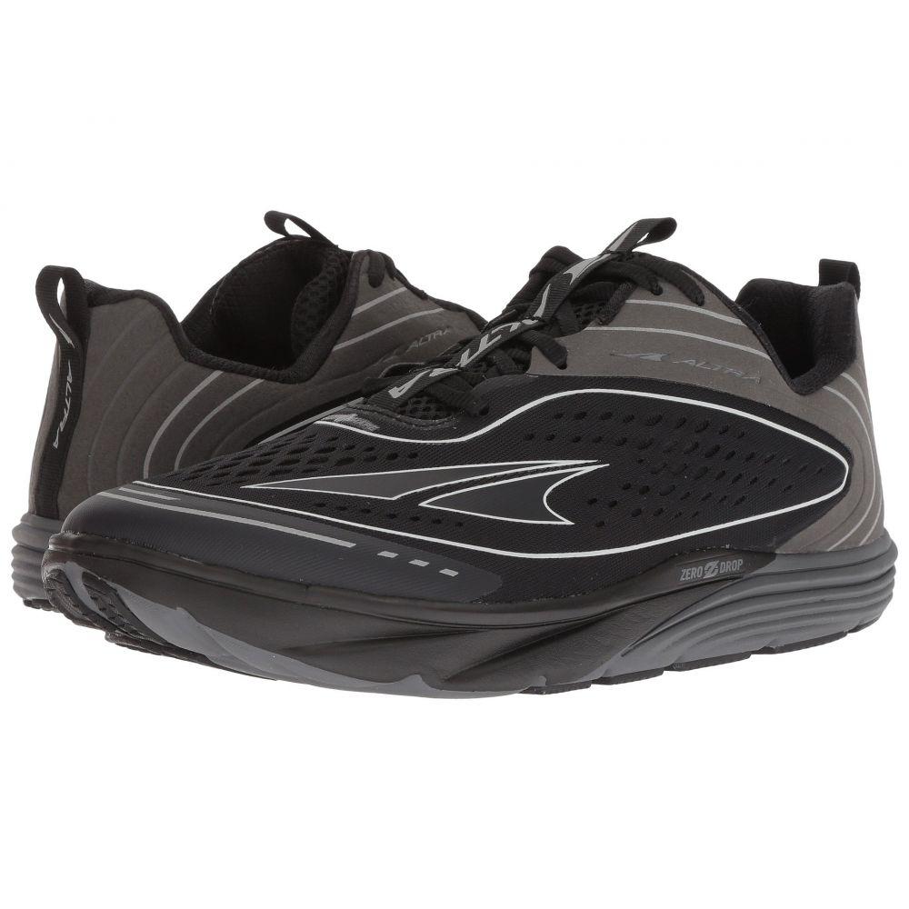 アルトラ Altra Footwear メンズ ランニング・ウォーキング シューズ・靴【Torin 3.5】Black