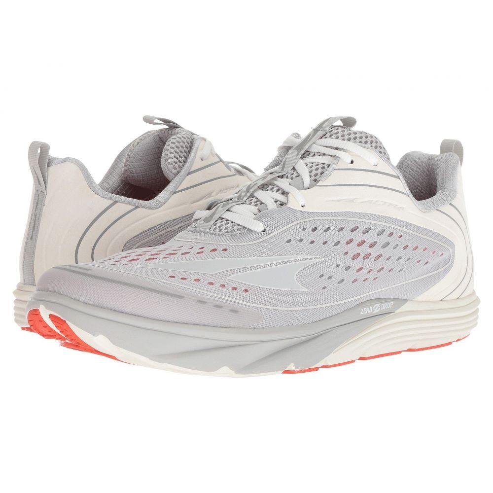 アルトラ Altra Footwear メンズ ランニング・ウォーキング シューズ・靴【Torin 3.5】Gray