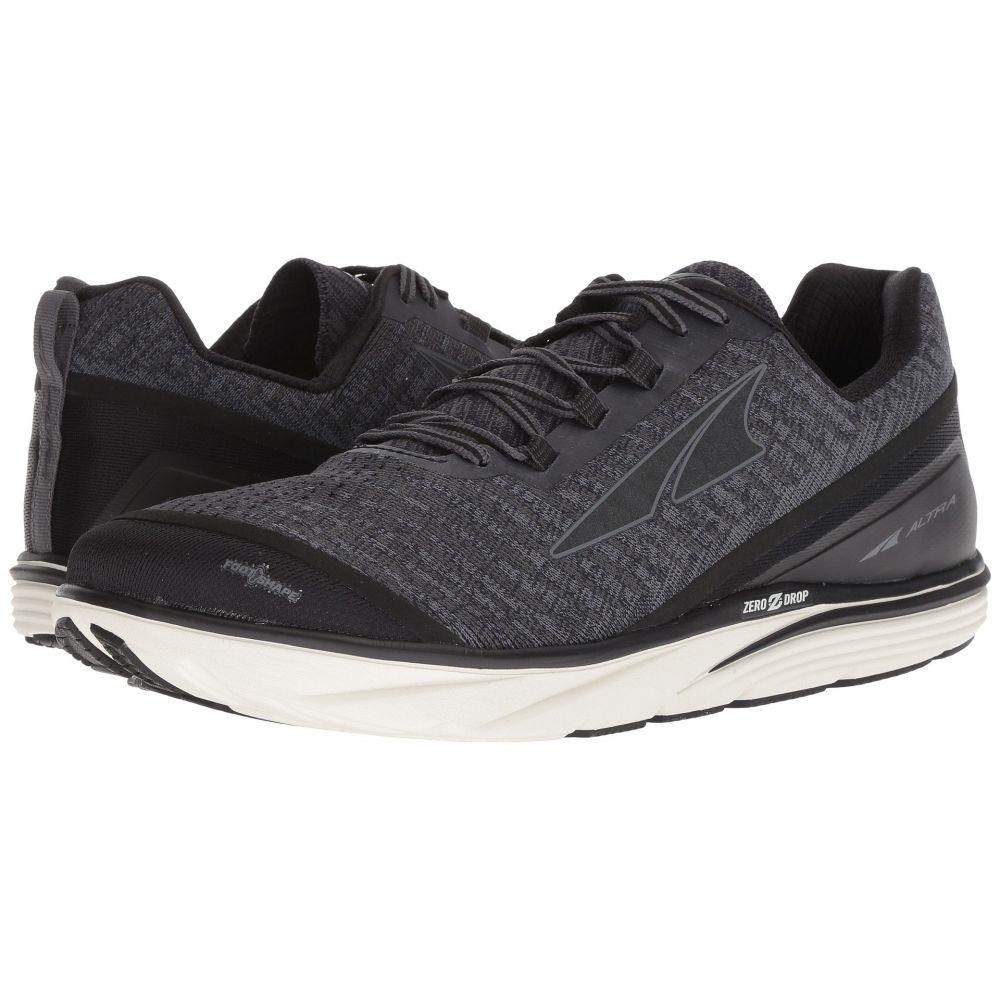 アルトラ Altra Footwear メンズ ランニング・ウォーキング シューズ・靴【Torin Knit 3.5】Black