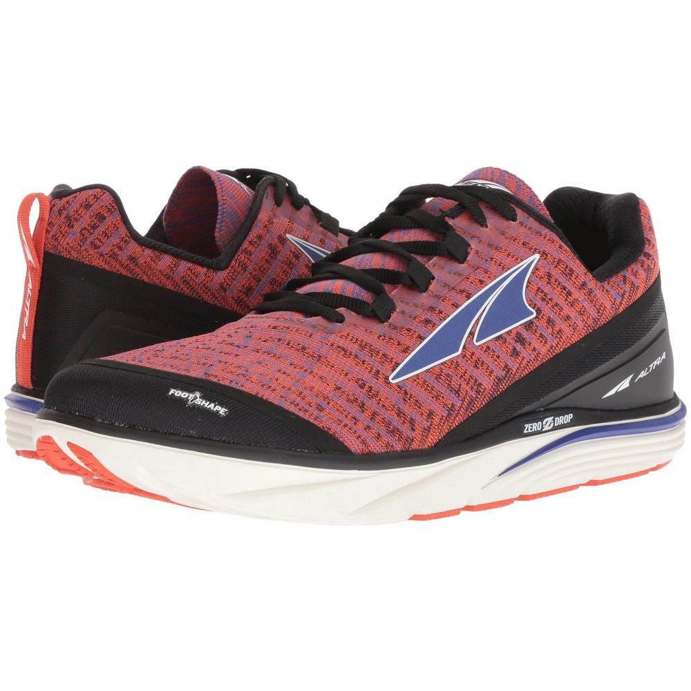 【最安値】 アルトラ Altra Altra Footwear メンズ メンズ 3.5】Orange ランニング・ウォーキング シューズ・靴【Torin Knit 3.5】Orange, 美山町:34a65404 --- alumni.poornima.org