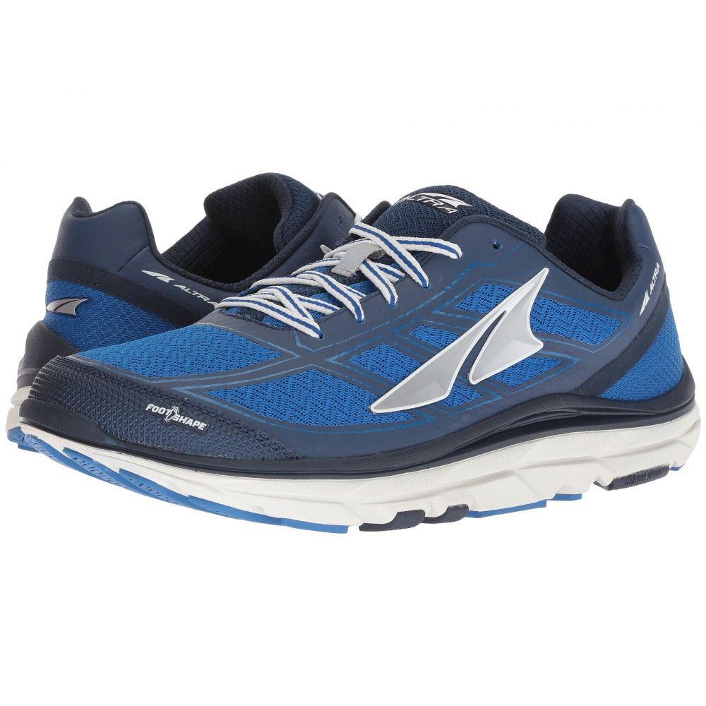 アルトラ Altra Footwear メンズ ランニング・ウォーキング シューズ・靴【Provision 3.5】Blue