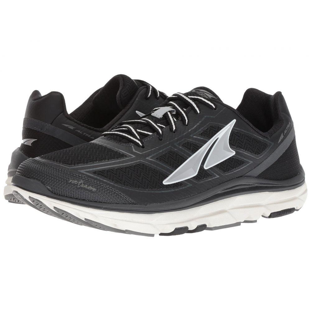 アルトラ Altra Footwear メンズ ランニング・ウォーキング シューズ・靴【Provision 3.5】Black