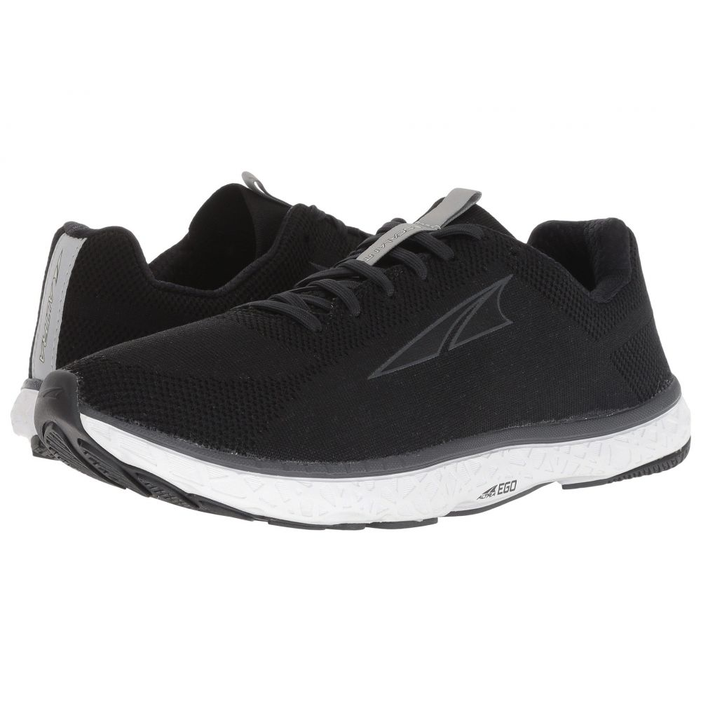 アルトラ Altra Footwear レディース ランニング・ウォーキング シューズ・靴【Escalante 1.5】Black/White