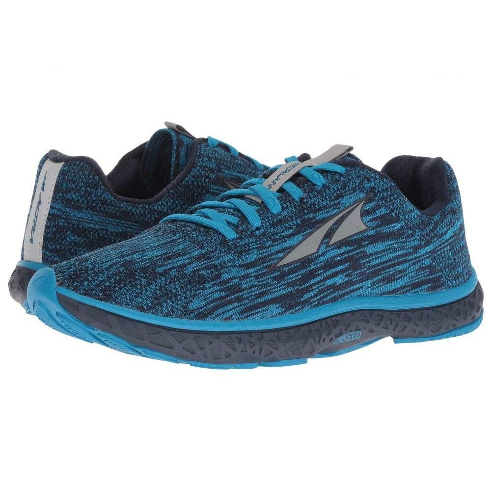 アルトラ Altra Footwear レディース ランニング・ウォーキング シューズ・靴【Escalante 1.5】Blue