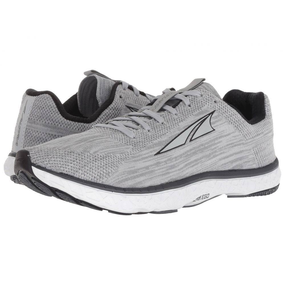 アルトラ Altra Footwear レディース ランニング・ウォーキング シューズ・靴【Escalante 1.5】Silver