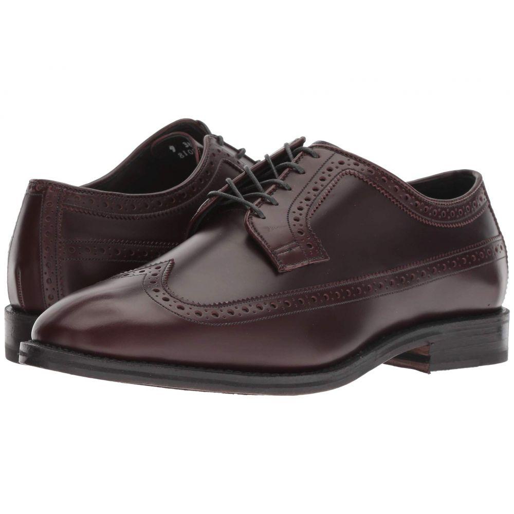 アレン エドモンズ Allen Edmonds メンズ シューズ・靴 革靴・ビジネスシューズ【Greene Street】Mahogany
