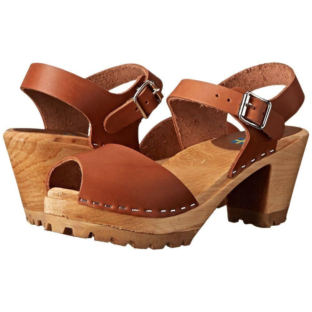 ミア MIA レディース シューズ・靴 サンダル・ミュール【Greta】Luggage