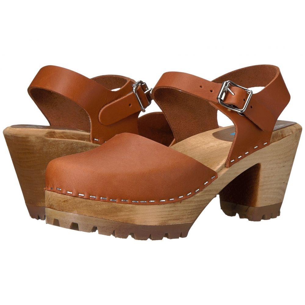 ミア MIA レディース シューズ・靴【Abba】Luggage