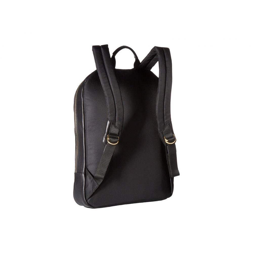 モノ KNOMO London レディース バッグ バックパック・リュック【Mayfair Luxe Beaux Backpack】Black