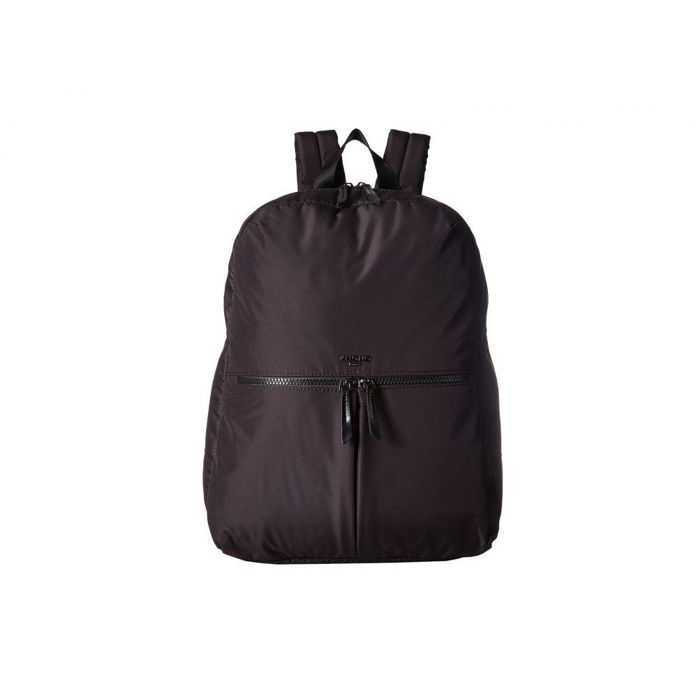 モノ KNOMO London レディース バッグ バックパック・リュック【Dalston Berlin Backpack】Black