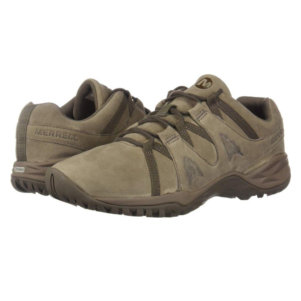 【お年玉セール特価】 メレル Leather Merrell レディース ハイキング レディース・登山 シューズ・靴 Guided【Siren Guided Leather Q2】Boulder, かなもん:f966b3a2 --- supercanaltv.zonalivresh.dominiotemporario.com
