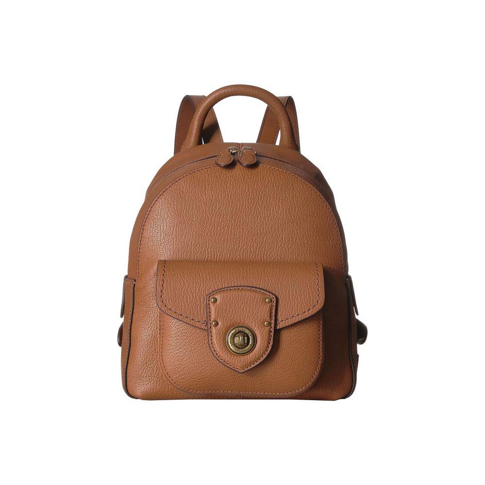 ラルフ ローレン LAUREN Ralph Lauren レディース バッグ バックパック・リュック【Millbrook Small Backpack】Lauren Tan Tonal