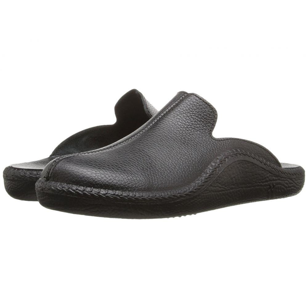 ロミカ Romika メンズ シューズ・靴【Mokasso 202 G】Black