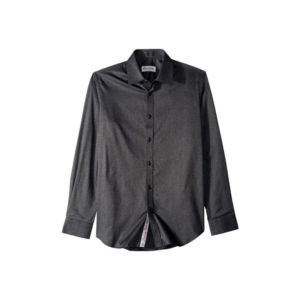 ロバートグラハム Robert Graham メンズ トップス シャツ【Ace Dress Shirt】Black