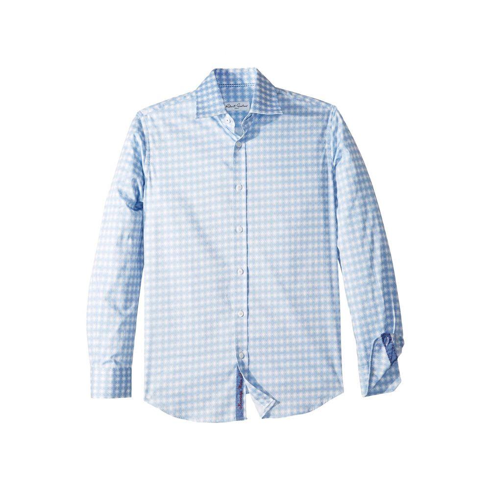 ロバートグラハム Robert Graham メンズ トップス シャツ【Jess - Diamonds Dress Shirt】Sky