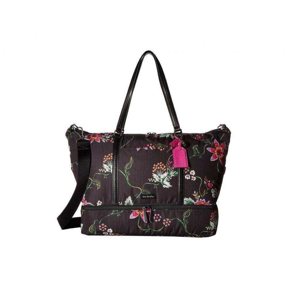 美しい ヴェラ ブラッドリー Vera Bradley レディース バッグ Bradley Vera ボストンバッグ・ダッフルバッグ【Midtown ヴェラ Travel Bag】Airy Floral, プラザアドバンス:81974548 --- supercanaltv.zonalivresh.dominiotemporario.com