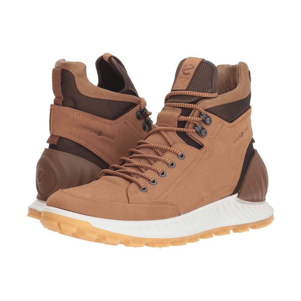 エコー ECCO Sport メンズ ハイキング・登山 シューズ・靴【Exostrike Hydromax】Camel