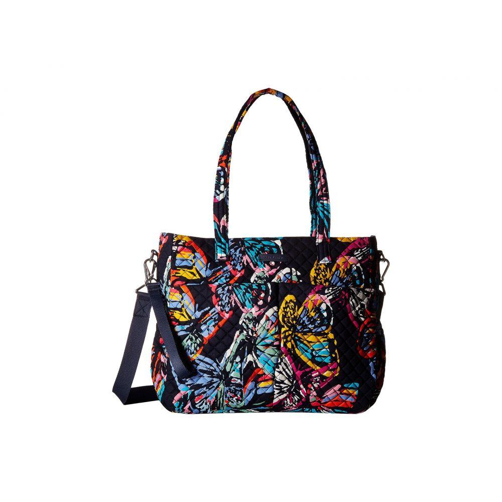 ヴェラ ブラッドリー Vera Bradley レディース バッグ トートバッグ【Iconic Ultimate Baby Bag】Butterfly Flutter