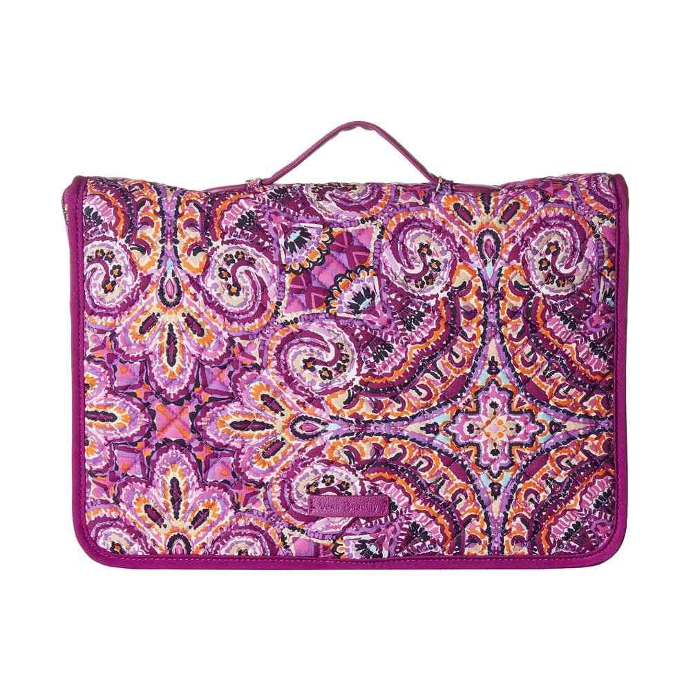 ヴェラ ブラッドリー Vera Bradley レディース 雑貨【Iconic Ultimate Jewelry Organizer】Dream Tapestry