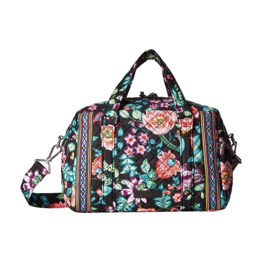 ヴェラ ブラッドリー Vera Bradley レディース バッグ ハンドバッグ【Iconic 100 Handbag】Vines Floral