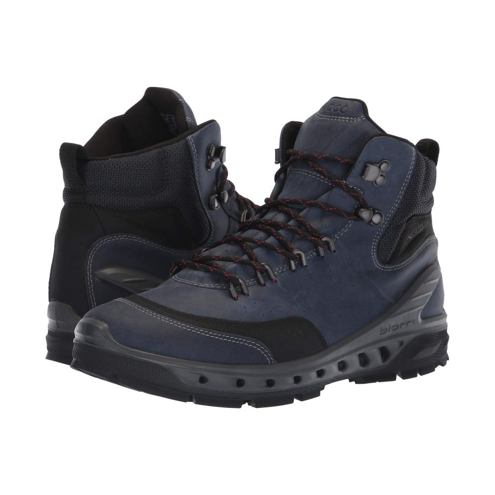 エコー ECCO Sport レディース ハイキング・登山 シューズ・靴【Biom Venture TR GORE-TEX】Navy/Black