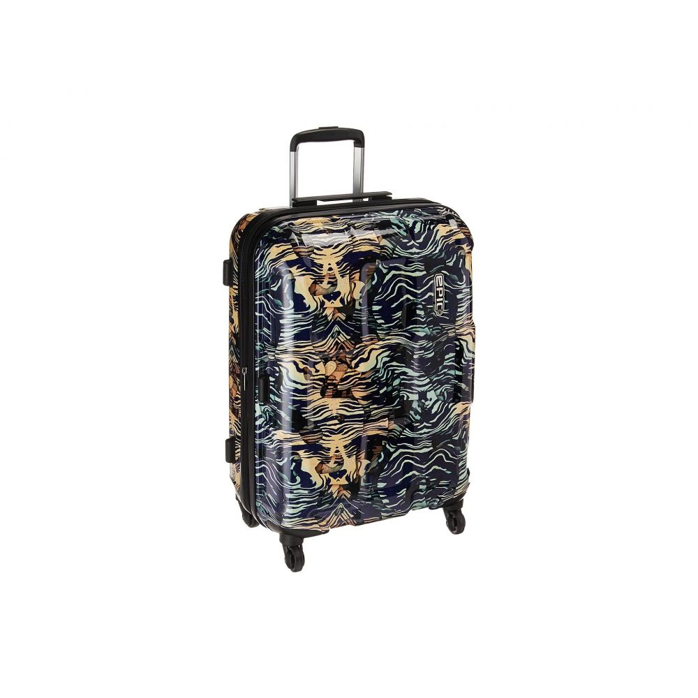 EPICトラベルギア EPIC Travelgear レディース バッグ スーツケース・キャリーバッグ【Crate EX Wildlife 26' Trolley】Jungle