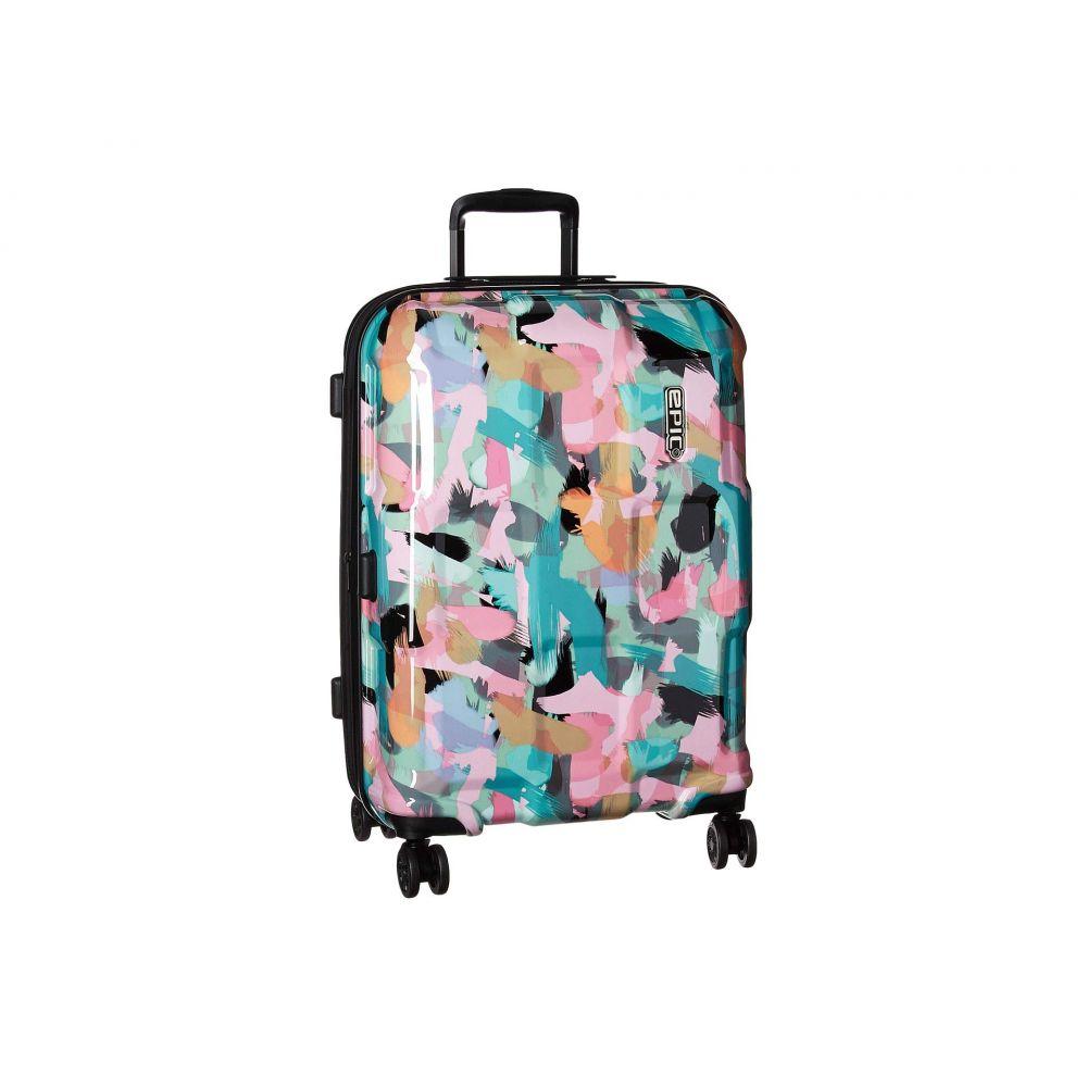 EPICトラベルギア EPIC Travelgear レディース バッグ スーツケース・キャリーバッグ【Crate EX Wildlife 26' Trolley】Abstract