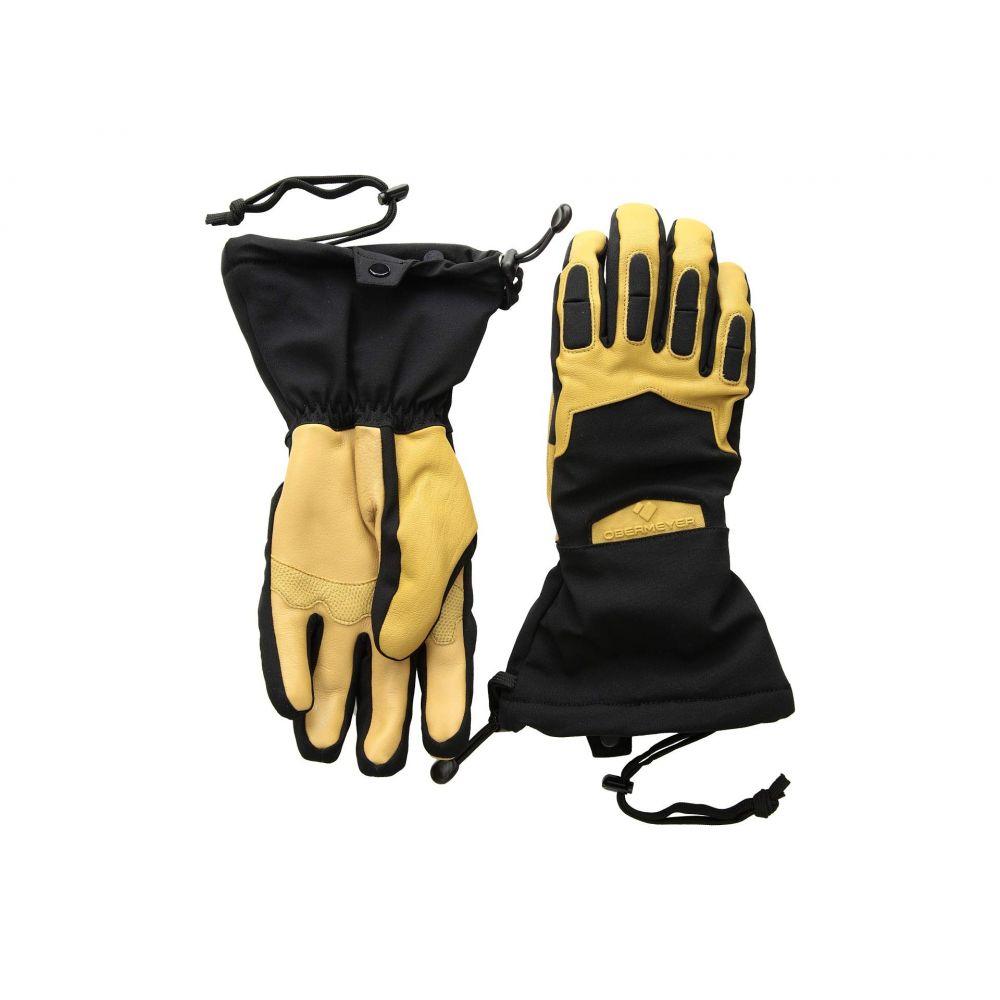 保障できる オバマイヤー Obermeyer メンズ スキー・スノーボード グローブ グローブ【Guide Gloves】Buckskin Obermeyer【Guide Gloves】Buckskin, 特価:fbda2c29 --- canoncity.azurewebsites.net