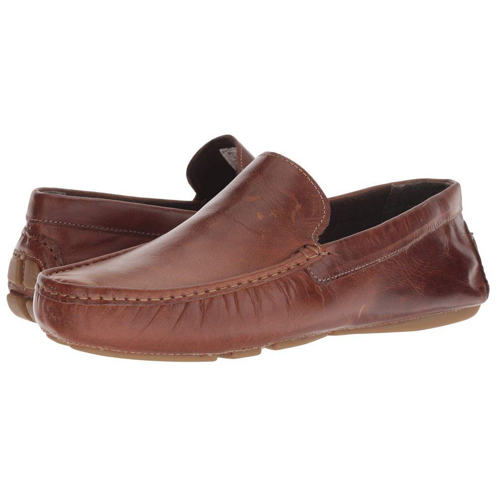 エルビー エバンス L.B. Evans メンズ シューズ・靴 ローファー【Alton】Cognac
