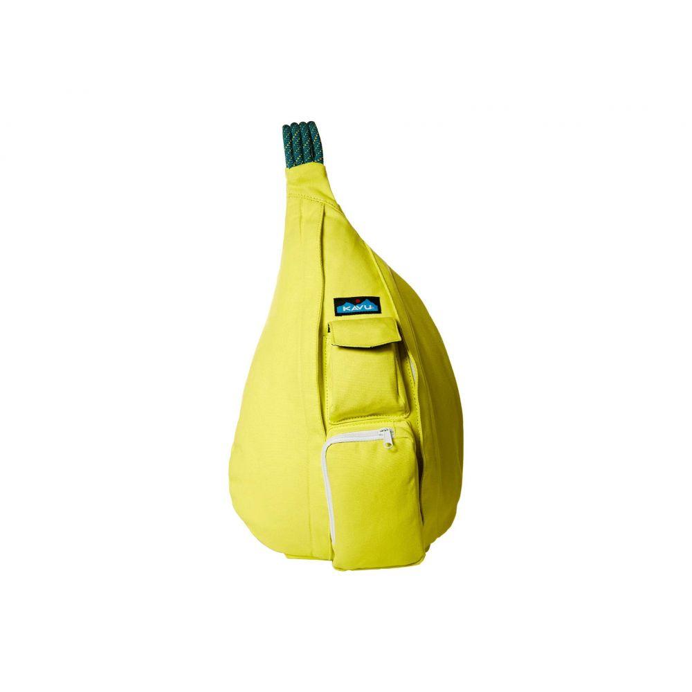 カブー KAVU レディース バッグ ショルダーバッグ【Rope Bag】Luminous