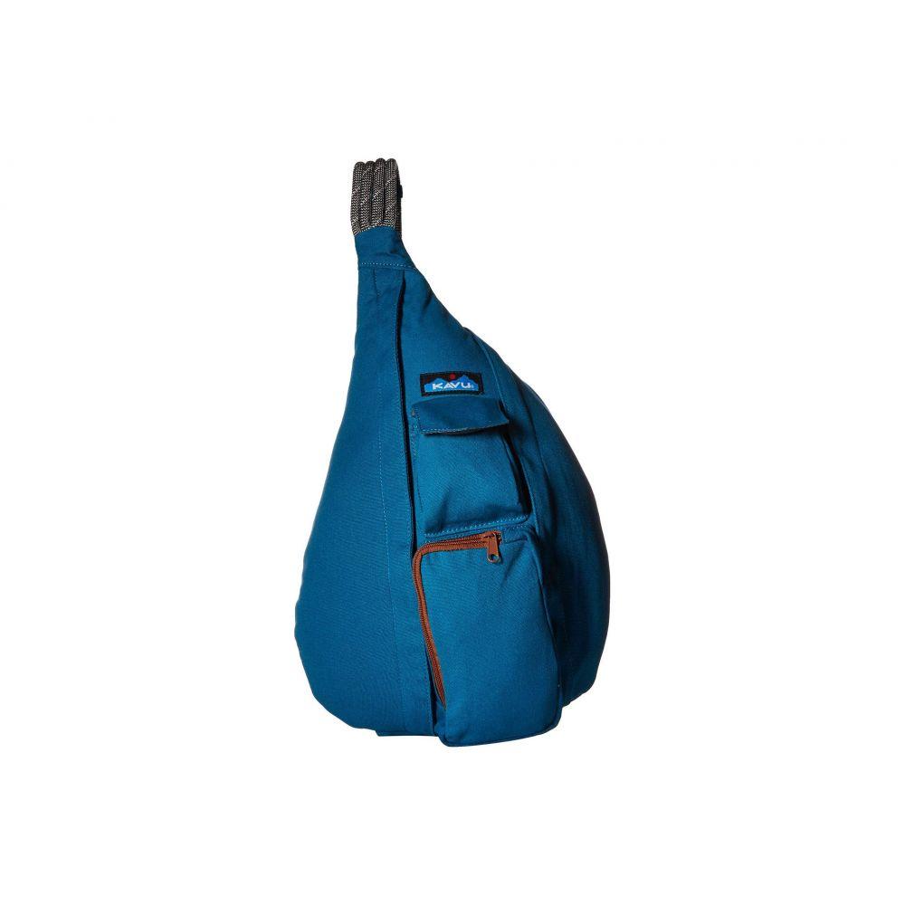 カブー KAVU レディース バッグ バックパック・リュック【Rope Bag】North Sea