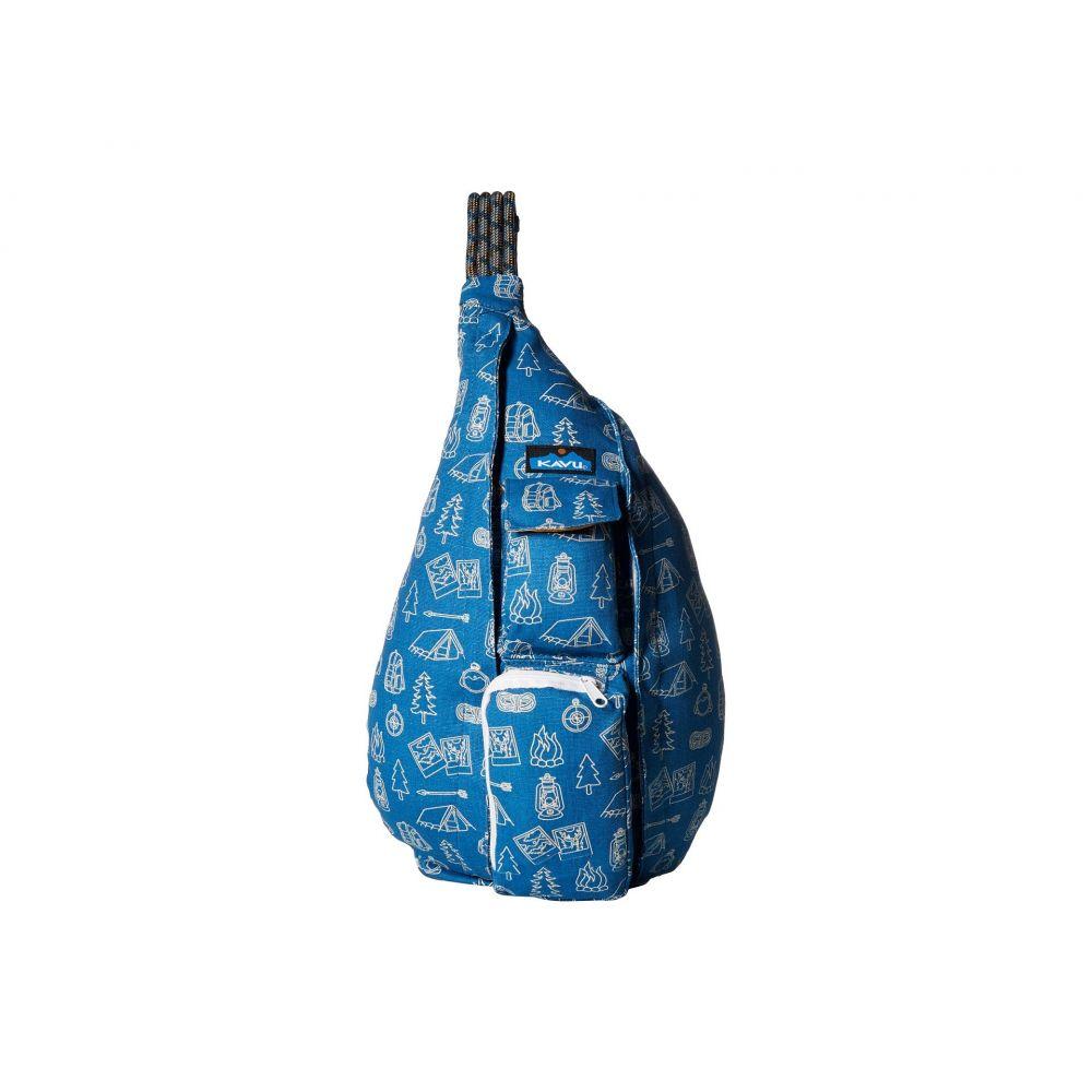カブー KAVU レディース バッグ バックパック・リュック【Rope Bag】Base Camp